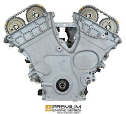 Ford 3.0 Engine 183 2006 2007 Escape New Reman Oem Replacement