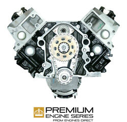 Ford 3.9 Engine 2004 Mustang New Reman Oem Replacement