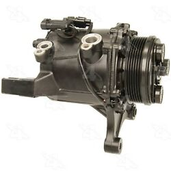 AC Compressor 77499 for Buick Terraza Saturn Relay Chevy Uplander