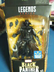 MARVEL LEGENDS~MARVEL BLACK PANTHER~BLACK PANTHER 6