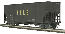 New In The Box Mth Pittsburgh Lake Erie Coke Hopper 20-97162 Both Numbers