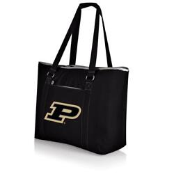 Purdue University Large Insulated Beach Bag Cooler Tote