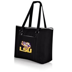 LSU Tigers Louisiana State Large Insulated Beach Bag Cooler Tote