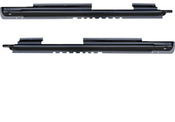 Jeep Liberty Oe Style Rocker Panel Without Holes Set Left And Right 2002-2004