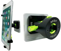 Mygoflight Universal Sport Mount Mgf-jmt-5015 For Ipad Or Tablet In The Cockpit