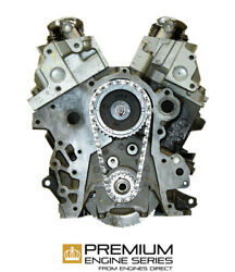 Plymouth 3.8 Engine 231 1994 1995 Grand Voyager Le New Reman Oem Replacement
