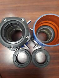 Tides Marine Sure Seal Fsk-2750 2-3/4 Shaft Seal Kit With Spare Seal Carriers