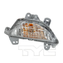 Right Turn Signal Assembly For 2014-2015 Mazda 3 TYC 18-6139-00-1