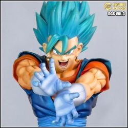 Sold Out Dragon Ball Z Figure Class Vegeto Dcs Vol3 Resin Statue Only Show