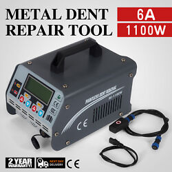 Induction PDR Heater Machines Car Removing Paintless Auto Truck Dent Repair Tool