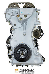 Ford 2.3 Engine