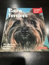 Complete Pet Owners Manual: Cairn Terriers