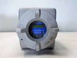Graco Lube Sentinel Ii Lubrication System In Explosion Proof Enclosure 562871