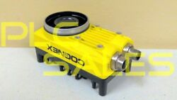 Cognex In-sight Is5600-10   Vision Camera With Patmax 825-0072-1r