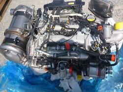 CAT C3.4B NEW UNUSED Diesel Engine Electronic Injection- NO CORE CHARGE!