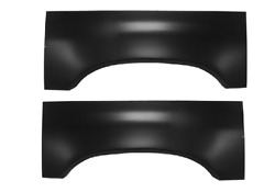 Ford Econoline Van Upper Wheel Arch Set Left And Right 1992-2010