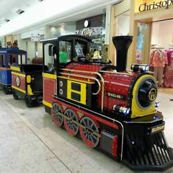 Business for sale - The Monkey train