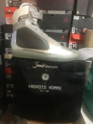 Ge X Jackthreads X Android = The Missions Moon Boots Sneakers/ New Inbox 10.5