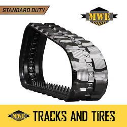 Fits New Holland C227 - 13 Mwe Standard Duty Ctl Rubber Track
