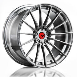 20 Vorsteiner Vfn502 Forged Concave Wheels Rims Fits Ford Mustang Gt Gt500