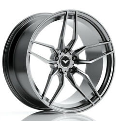 20 Vorsteiner Vfn505 Forged Concave Wheels Rims Fits Ford Mustang Gt Gt500