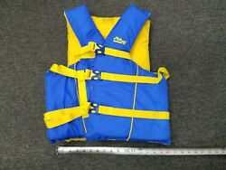Sea Fit Life Jacket , 29-79 , Family Pack 4 Adults , Type Iii Pfd