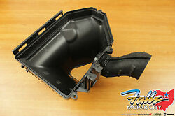 15-2020 Dodge Challenger 6.2l Hellcat Conversion Air Cleaner Box And Duct Tube Oem