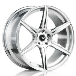 20 Vorsteiner Vfn506 Forged Concave Wheels Rims Fits Ford Mustang Gt Gt500