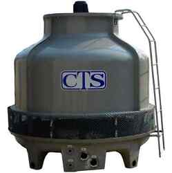 Cooling Tower Model T-250 - 50 Nominal Tons based on 958575  148 GMP