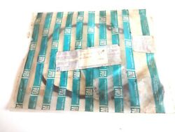 Nos 1964-1975 Sb Chevy Engine Gasket Kit, Rare Old Style Nos In Gm Package