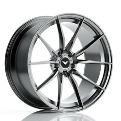 20 Vorsteiner Vfn510 Forged Concave Wheels Rims Fits Ford Mustang Shelby