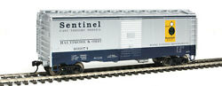 Walthers Mainline 1764 40and039 1948 Boxcar Baltimore And Ohio 466074 Rtr Ho Mib