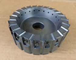 Ingersoll Cutting Tools 3024149- 6jt06r03 3022539 Indexable Face Mill