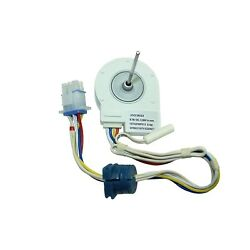 WR60X10074 Refrigerator Evaporator Fan Motor Replacement For GE New