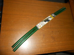 Nos Vintage Automotice Accessorie Protect O Lace Upholstery Trim Protector Green