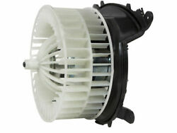 Fits 2001-2006 Mercedes S55 AMG Blower Motor Front Four Seasons 26966WW 2004 200
