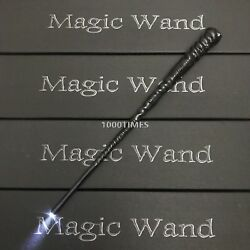 Harry Potter Cho Chang Magic Wand Wizard W/ Led Light Cosplay Costume