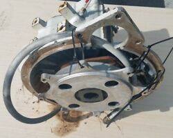 Twin Disc , MG-5061A , 1.54:1 , Transmission / Gearbox