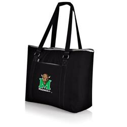 Marshall University Large Insulated Beach Bag Cooler Tote