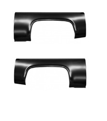 Chevy Blazer Complete Wheel Arch Set Left And Right 1973-1991
