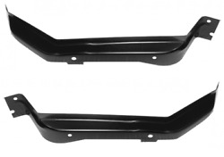 Chevygmc Pickup Truck Cab Floor Brace Set Left And Right 1978-1987