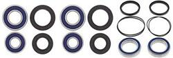 All Balls All Bearing Kit For Front And Rear Wheels Fit Honda Trx400ex 99-01