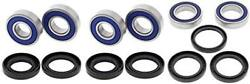 All Balls Complete Bearing Kit For Front And Rear Wheels Fit Eton Vxl250 All