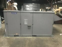 CARRIER 48TJD016---591YA ROOFTOP AIR CONDITIONER