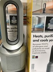 Dyson Pure Hot+Cool Air Purifier Heater & Fan Non-WiFi NIB SHIP FROM STORE