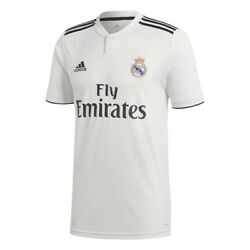 MEN'S T-SHIRT ADIDAS REAL MADRYT HOME [DH3372]