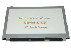 LTN156AT36-D01 Dell Inspiron 15-3542 15-3543 HD LCD Touch Screen 08CTNG 8CTNG