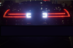 Led Rear Brake Tail Light Sequential Chase Turn Signal For Acura Nsx Na 1 2