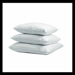 Duck Feather & Down Hotel Quality Cushion Inner Pads Fillers Inserts All Sizes
