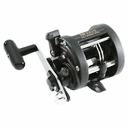Shimano Tr 100-g Level Wind Fishing Reel Star Drag Right-hand Tackle